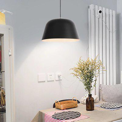 BOCD004H - 30 Nordic Color Pendant Light E27 AC 220V