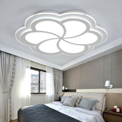 MY023 - 32W - W Cold White Ceiling Light AC 220V Diameter 52CM