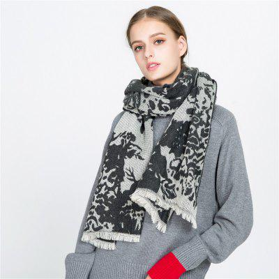 M1719 3D Stereoscopic Flower Like Cashmere ScarfWomens Scarves<br>M1719 3D Stereoscopic Flower Like Cashmere Scarf<br><br>Elasticity: Elastic<br>Gender: For Women<br>Group: Adult<br>Material: Acrylic<br>Package Contents: 1 x scarf<br>Package size (L x W x H): 1.00 x 1.00 x 1.00 cm / 0.39 x 0.39 x 0.39 inches<br>Package weight: 0.2250 kg<br>Product weight: 0.2250 kg<br>Scarf Type: Scarf<br>Season: Winter, Fall, Spring<br>Style: Fashion