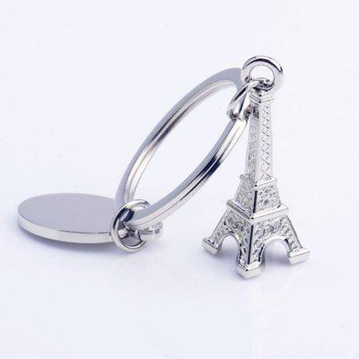Eiffel Tower Style Key Chain FavorKey Chains<br>Eiffel Tower Style Key Chain Favor<br><br>Design Style: Literature and Art<br>Gender: Unisex<br>Materials: Alloy<br>Package Contents: 1 x Key Chain<br>Package size: 6.00 x 3.00 x 1.20 cm / 2.36 x 1.18 x 0.47 inches<br>Package weight: 0.0290 kg<br>Product weight: 0.0200 kg<br>Stem From: Other<br>Theme: Other