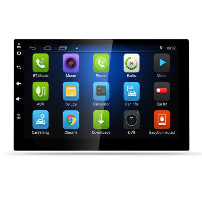 7 Inch Full Touch Universal Machine Car GPS Navigation Navigator