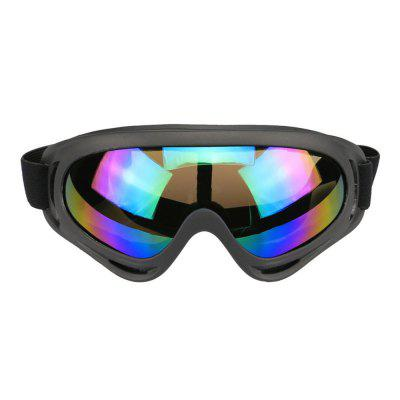 X400 Multi-function Motorcycle Cycling Bicycle Eyewear Goggles Sunglasses