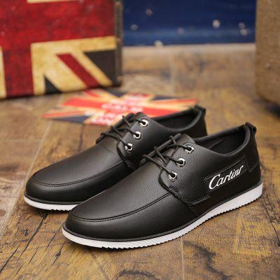 New Solid Color Casual ShoesCasual Shoes<br>New Solid Color Casual Shoes<br><br>Available Size: 39-44<br>Closure Type: Lace-Up<br>Embellishment: None<br>Gender: For Men<br>Outsole Material: Rubber<br>Package Contents: 1xshoes(pair)<br>Pattern Type: Solid<br>Season: Summer, Spring/Fall<br>Toe Shape: Round Toe<br>Toe Style: Closed Toe<br>Upper Material: Cloth<br>Weight: 1.5840kg
