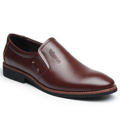 Classic Casual Business Boots Feet Shoes
