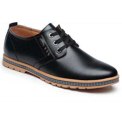 British Style Business Casual Shoes