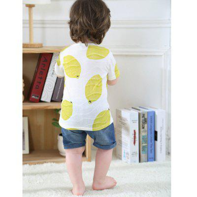 Animal Pattern Design T-shirt for Boy 1600x biological monocular microscope for animal