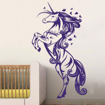 Image is loading Butterfly-Lights-12PCS-3D-Wall-Stickers-for-Girl-