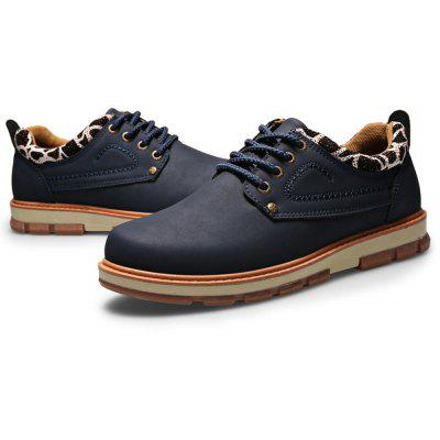 Casual Lace Up Workers Fashion ShoesMens Boots<br>Casual Lace Up Workers Fashion Shoes<br><br>Available Size: 39 40 41 42 43 44<br>Closure Type: Lace-Up<br>Embellishment: None<br>Gender: For Men<br>Insole Material: PU<br>Lining Material: Synthetic<br>Occasion: Casual<br>Outsole Material: Plastic<br>Package Contents: 1  x  Shoes(pair)<br>Pattern Type: Solid<br>Season: Spring/Fall<br>Shoe Width: Medium(B/M)<br>Toe Shape: Round Toe<br>Toe Style: Closed Toe<br>Upper Material: PU<br>Weight: 1.1340kg