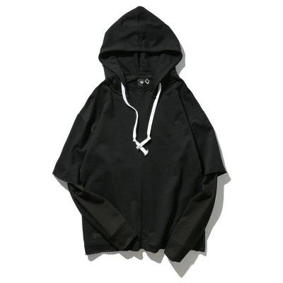 Men's  All Match Casual Hoodie