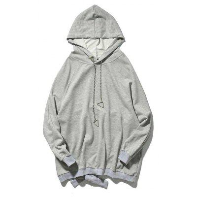 All Match Casual High Quality Comfy Hoodie