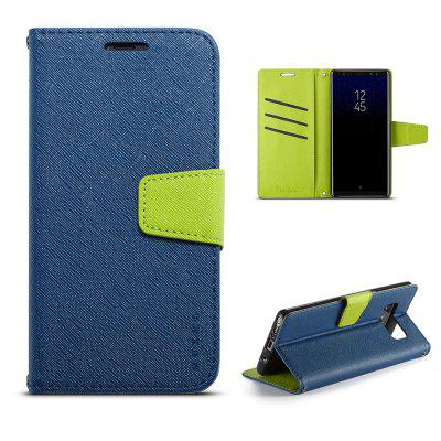 Cover Case For Xiaomi Mi Max2 Multifunktional Canvas Design Flip PU Leather Wallet CaseCases &amp; Leather<br>Cover Case For Xiaomi Mi Max2 Multifunktional Canvas Design Flip PU Leather Wallet Case<br><br>Features: With Credit Card Holder<br>Material: PU Leather<br>Package Contents: 1 x Phone Case ,1 x Lanyard<br>Package size (L x W x H): 20.00 x 20.00 x 5.00 cm / 7.87 x 7.87 x 1.97 inches<br>Package weight: 0.0500 kg<br>Product weight: 0.0300 kg<br>Style: Contrast Color