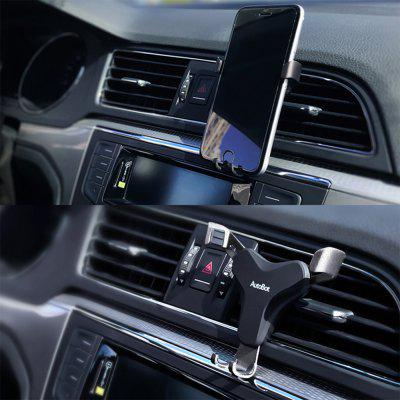 Autobot Gravity Phone Holder T HolderStands &amp; Holders<br>Autobot Gravity Phone Holder T Holder<br><br>Package Contents: 1x Phone Holder<br>Package size (L x W x H): 11.50 x 9.20 x 3.50 cm / 4.53 x 3.62 x 1.38 inches<br>Package weight: 0.1250 kg<br>Product weight: 0.0580 kg