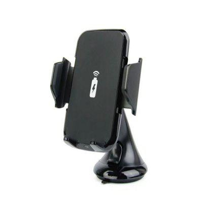 Wireless Car Fast Charger Holder for iPhone and Android