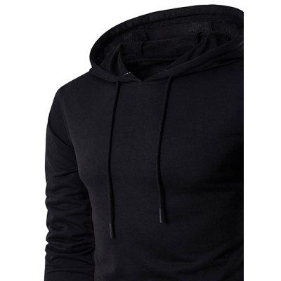 Fashion Color Thin Zipper HoodieMens Hoodies &amp; Sweatshirts<br>Fashion Color Thin Zipper Hoodie<br><br>Material: Cotton, Polyester<br>Package Contents: 1 X Hoodie<br>Shirt Length: Regular<br>Sleeve Length: Sleeveless<br>Style: Casual<br>Weight: 0.3500kg