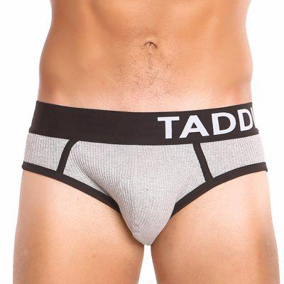 Taddlee Sexy Underwear Briefs Men Low Rise Pouch Cotton Solid Color Mens Briefs Bikini Performance UnderwearMens Underwear &amp; Pajamas<br>Taddlee Sexy Underwear Briefs Men Low Rise Pouch Cotton Solid Color Mens Briefs Bikini Performance Underwear<br><br>Color: Gray,Coffee,Light Gray<br>Feature: Breathable<br>Item Type: Briefs, Low Waist Underwear<br>Material: Spandex, Cotton<br>Model Number: TAD-SL05-01 /TAD-SL05-02 /TAD-SL05-03<br>Package Contents: 1xBriefs<br>Package size (L x W x H): 1.00 x 1.00 x 1.00 cm / 0.39 x 0.39 x 0.39 inches<br>Package weight: 0.0600 kg<br>Packing: Original packing for each pcs<br>Pattern Type: Solid<br>Size: S,M,L,XL<br>Waist Type: Low