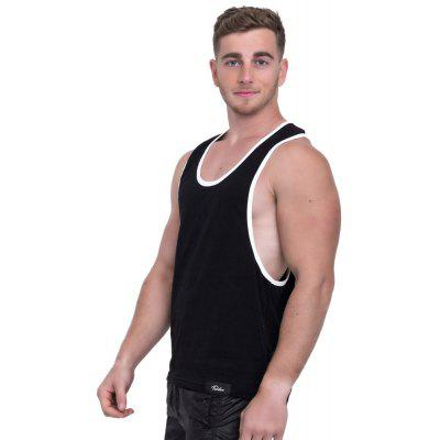 Taddlee Mens Sleeveless Hip Hop Fitness Bodybuilding Tank TopMens Short Sleeve Tees<br>Taddlee Mens Sleeveless Hip Hop Fitness Bodybuilding Tank Top<br><br>Fabric Type: Broadcloth<br>Item Type: Tank Tops<br>Material: Cotton, Spandex<br>Package Contents: 1xVest<br>Packing: Original packing for each pcs<br>Pattern Type: Solid<br>Shirt Length: Regular<br>Style: Casual<br>Weight: 0.1700kg