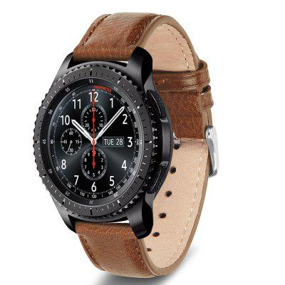 Benuo for Gear S3 Genuine Leather Band