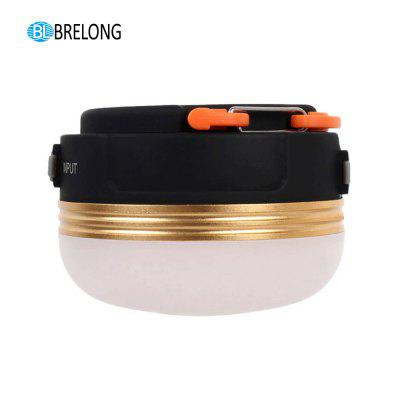 BRELONG  Camping Lights Emergency USB Charge Mobile PowerOutdoor Lights<br>BRELONG  Camping Lights Emergency USB Charge Mobile Power<br><br>Battery Quantity: 1<br>Brand: BRELONG<br>Color Temperature or Wavelength: 3000-3500<br>Connector Type: USB<br>Features: Decorative<br>Light Source Color: White<br>Light Type: Night Light,Outdoor Light<br>Mini Voltage: 5V<br>Package Contents: 1 x Camping Lamp<br>Package size (L x W x H): 9.00 x 6.00 x 6.00 cm / 3.54 x 2.36 x 2.36 inches<br>Package weight: 0.1800 kg<br>Power Source: USB charging<br>Product size (L x W x H): 7.50 x 4.50 x 4.50 cm / 2.95 x 1.77 x 1.77 inches<br>Product weight: 0.1550 kg<br>Quantity: 1<br>Style: Comtemporary<br>Wattage: 3W