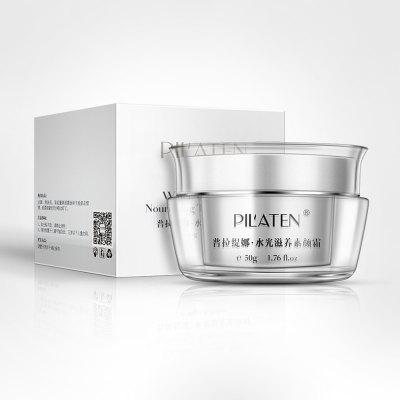 PILATEN Water-Optical and Nourishing Toning Cream