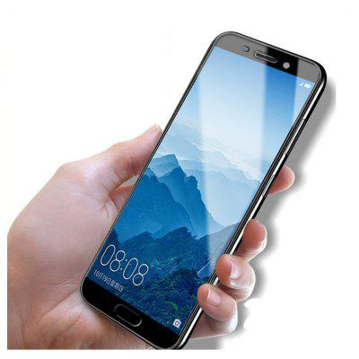 Full Cover 9H Tempered Glass For Huawei Mate10 ProScreen Protectors<br>Full Cover 9H Tempered Glass For Huawei Mate10 Pro<br><br>Features: Ultra thin, High-definition, Protect Screen<br>Mainly Compatible with: HUAWEI<br>Material: Tempered Glass<br>Package Contents: 1 x membrane<br>Package size (L x W x H): 18.00 x 8.90 x 1.00 cm / 7.09 x 3.5 x 0.39 inches<br>Package weight: 0.0150 kg<br>Thickness: 0.3mm<br>Type: Screen Protector