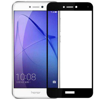 Full Cover  9H HD Tempered Glass For Huawei Honor 8Screen Protectors<br>Full Cover  9H HD Tempered Glass For Huawei Honor 8<br><br>Features: High-definition, Protect Screen<br>Mainly Compatible with: HUAWEI<br>Material: Tempered Glass<br>Package Contents: 1 x membrane<br>Package size (L x W x H): 18.00 x 8.90 x 1.00 cm / 7.09 x 3.5 x 0.39 inches<br>Package weight: 0.0150 kg<br>Surface Hardness: 9H<br>Thickness: 0.3mm