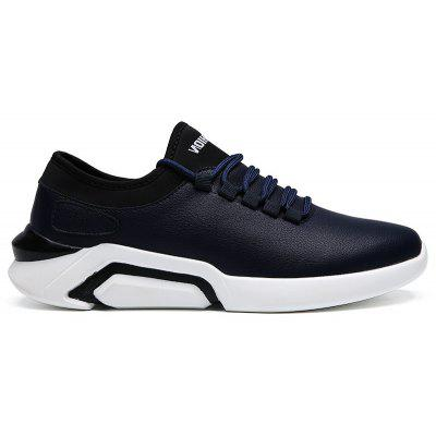 New Lightweight Spring e Autumn Casual Sports Shoes