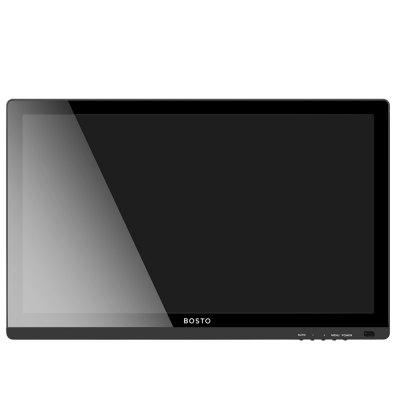 Bosto 22 inch Full HD IPS Panel Full Angle with Battery Free Pen