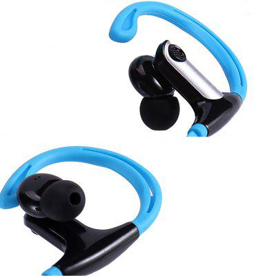 Wireless Headphones Hanging Neck Sports Headset Built-in Mic High-Definition Stereo Long StandbyBluetooth Headphones<br>Wireless Headphones Hanging Neck Sports Headset Built-in Mic High-Definition Stereo Long Standby<br><br>Package Contents: 1 x Bluetooth Headset<br>Package size (L x W x H): 11.00 x 10.00 x 8.00 cm / 4.33 x 3.94 x 3.15 inches<br>Package weight: 0.0450 kg<br>Product weight: 0.0400 kg