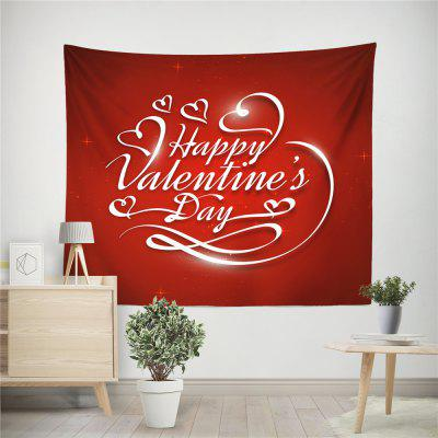 Hand-Made Hd Digital Printing Wall Decoration Tapestry ValentineS Day DecorationTapestries<br>Hand-Made Hd Digital Printing Wall Decoration Tapestry ValentineS Day Decoration<br><br>For: Friends, Parents, Lovers<br>Material: Nylon<br>Package Contents: 1 x Tapestry<br>Package size (L x W x H): 25.00 x 25.00 x 1.00 cm / 9.84 x 9.84 x 0.39 inches<br>Package weight: 0.3000 kg<br>Subjects: Fashion,Cute<br>Usage: Party, Wedding, Birthday, Christmas, New Year