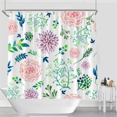 Colorful Tree Four Seasons Shower Curtain Extra Long Bath Decorations Bathroom Decor Sets with Hooks Print PolyesterOther Bathroom Accessories<br>Colorful Tree Four Seasons Shower Curtain Extra Long Bath Decorations Bathroom Decor Sets with Hooks Print Polyester<br><br>Package Contents: 1 x shower curtain<br>Package size (L x W x H): 20.00 x 20.00 x 3.00 cm / 7.87 x 7.87 x 1.18 inches<br>Package weight: 0.3000 kg