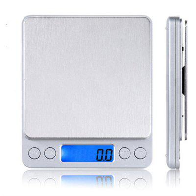 3000 G Precision Miniature Electronic Scale