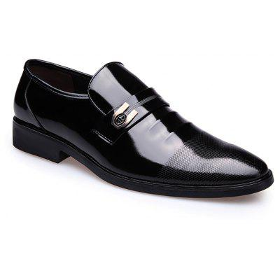 Leather Shoes Business Formal Dress
