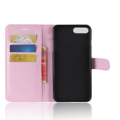 for iPhone 7 Plus/8 Plus Leather Case Magnetic Detachable Case Wallet Leather CaseiPhone Cases/Covers<br>for iPhone 7 Plus/8 Plus Leather Case Magnetic Detachable Case Wallet Leather Case<br><br>Color: Pink,Black,White,Red,Green,Brown<br>Compatible for Apple: iPhone 7 Plus, iPhone 8 Plus<br>Features: Back Cover, Cases with Stand, Wallet Case<br>Material: TPU, PU<br>Package Contents: 1 x Phone Case<br>Package size (L x W x H): 16.30 x 8.50 x 1.80 cm / 6.42 x 3.35 x 0.71 inches<br>Package weight: 0.0650 kg<br>Style: Leather