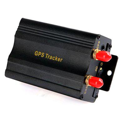 GPS Tracker TK103A Vehicle Car GPS SMS GPRS Tracker Real Time Tracking Device System