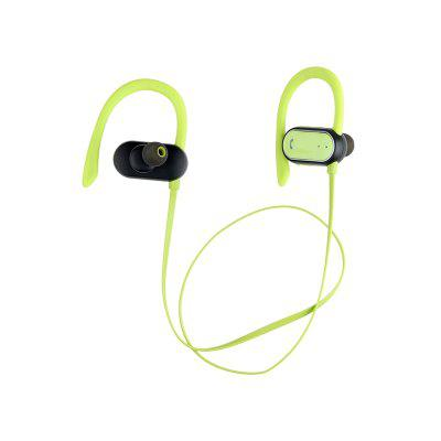 Universal Bluetooth Earphone Sports Calculate Steps Waterproof Wireless Headphones Running Stereo Music Headset S9