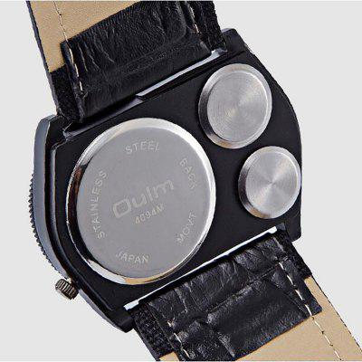 MenS Outdoor Sports Quartz WatchMens Watches<br>MenS Outdoor Sports Quartz Watch<br><br>Band material: PU Leather<br>Case material: Alloy<br>Clasp type: Pin buckle<br>Display type: Analog<br>Movement type: Quartz watch<br>Package Contents: 1 X WATCH<br>Package size (L x W x H): 10.00 x 5.00 x 3.00 cm / 3.94 x 1.97 x 1.18 inches<br>Package weight: 0.2000 kg<br>Shape of the dial: Round<br>Special features: Decorating compass, GMT, Multi Time Zones, Decorating thermometer<br>Watch style: Fashion, Business, Casual, Cool, Trends in outdoor sports<br>Watches categories: Men