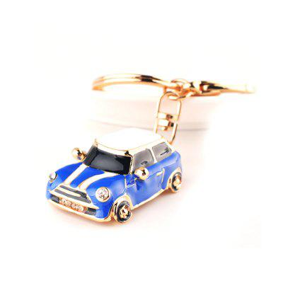 Beetle Stylish Car Gift Cartoon Key Chain