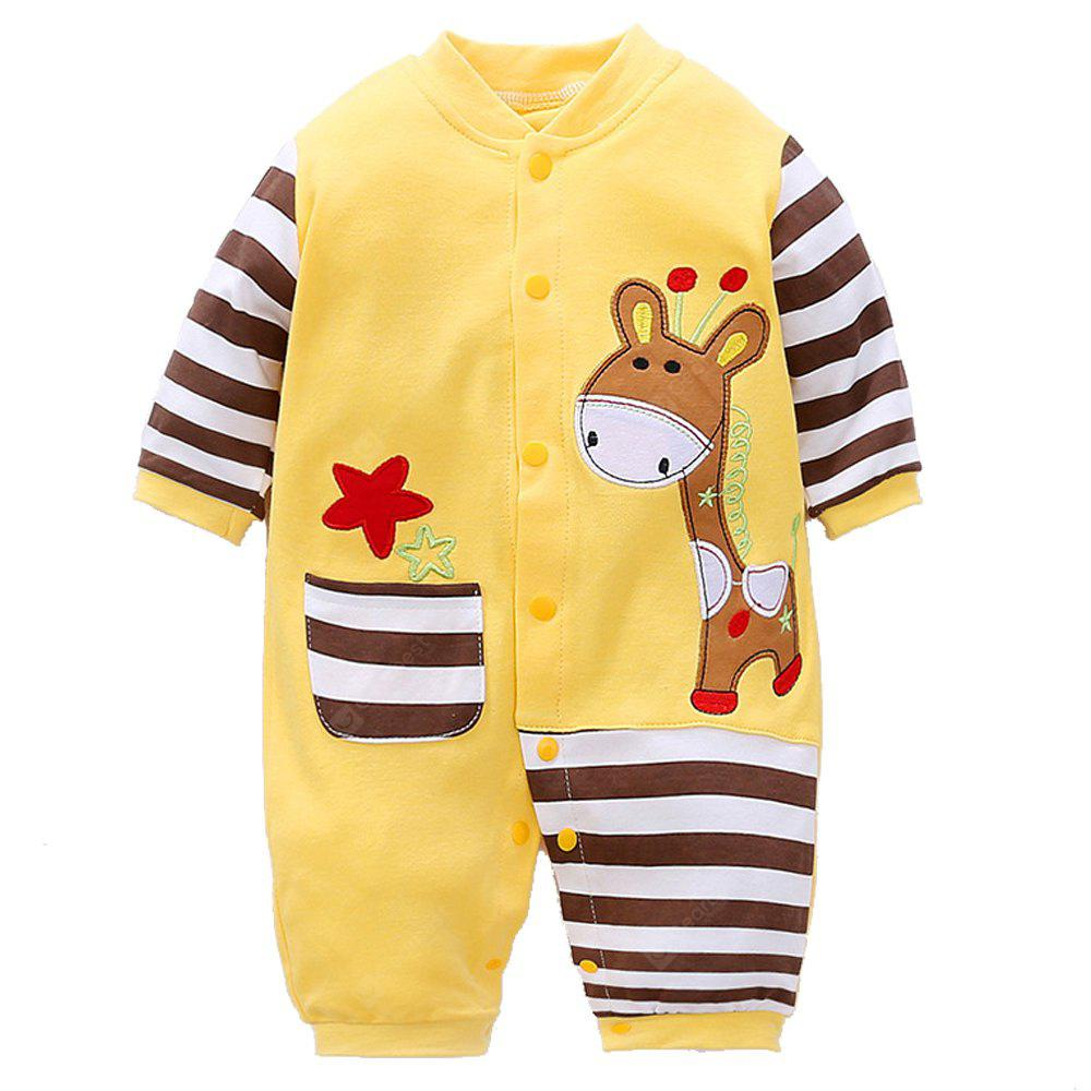 Children S Clothing Spring And Autumn Newborn Baby Clothes Cotton