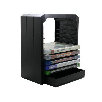 Gaming Storage Tower for PS4 and Xbox One