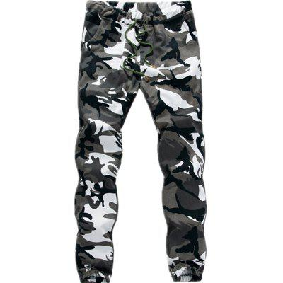 Sobre Tide Brand Tooling Camouflage Pants