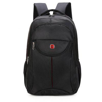 Mochila para hombres Durable Chic Business Style Moda Casual Back Bag