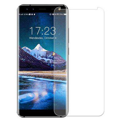 2.5D 9H Tempered Glass Screen Protector Film for LEAGOO S8