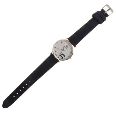 Supply New Fashion Ladies Belt WatchWomens Watches<br>Supply New Fashion Ladies Belt Watch<br><br>Band material: PU<br>Case material: Zinc Alloy<br>Display type: Analog<br>Movement type: Quartz watch<br>Package Contents: 1 x Watch<br>Package size (L x W x H): 25.00 x 5.00 x 3.00 cm / 9.84 x 1.97 x 1.18 inches<br>Package weight: 0.0500 kg<br>Product size (L x W x H): 23.50 x 3.30 x 0.80 cm / 9.25 x 1.3 x 0.31 inches<br>Product weight: 0.0280 kg<br>Shape of the dial: Round<br>Watch style: Fashion, Casual<br>Watches categories: Women<br>Water resistance: No