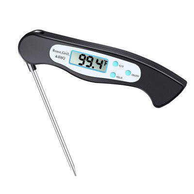 Folding Needle Magnet Water Thermometer