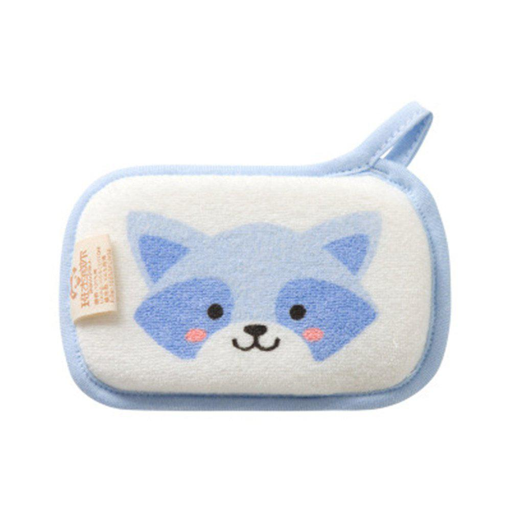 Cute Cartoon Baby Bath Sponge For The Soul Super Soft Bathing Towel ...