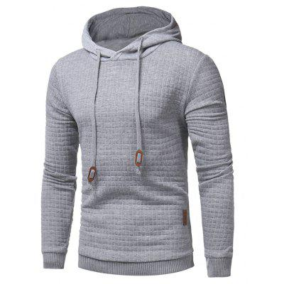 2018 Fashion Popular Slim Long-Sleeved HoodieMens Sweaters &amp; Cardigans<br>2018 Fashion Popular Slim Long-Sleeved Hoodie<br><br>Collar: Round Collar<br>Hooded: Yes<br>Material: Cotton, Cashmere, Polyester<br>Package Contents: 1xhoodie<br>Package size (L x W x H): 1.00 x 1.00 x 1.00 cm / 0.39 x 0.39 x 0.39 inches<br>Package weight: 0.3000 kg<br>Size1: M,L,XL,2XL,3XL<br>Sleeve Length: Full<br>Sleeve Style: Regular<br>Style: Casual<br>Type: Pullovers