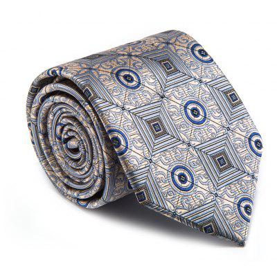 New Fashion Fine Men Tie Personalized High Quality Business Necktie Accessory