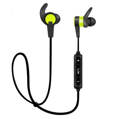 General Binaural Stereo Noodles Cable Horn In-Ear Sport Wireless Bluetooth Headset