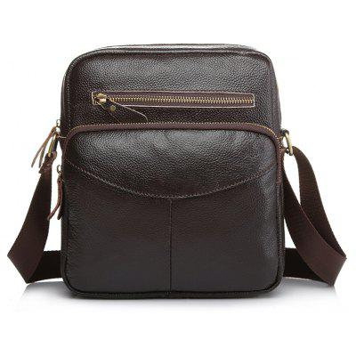 Casual Trend Male Shoulder Messenger Bag