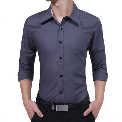 Business and Leisure Shirt